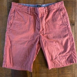 Men's J.Crew Club Short